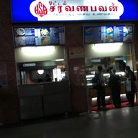 Photo taken at Chennai Beach Station by Sanjeevan S. on 10/20/2012