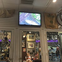 Photo taken at Piermont Bicycle Connection by Erik S. on 7/2/2016