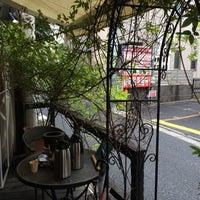 Das Foto wurde bei cucina italiana aria von Mitsumasa K. am 6/9/2015 aufgenommen