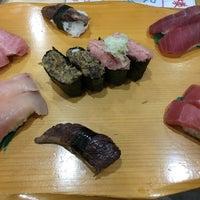 8/31/2018にMitsumasa K.が回転寿司 海鮮で撮った写真
