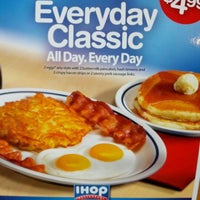 Photo taken at IHOP by Mrs. If U didnt know R. on 9/16/2012