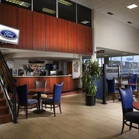 Photo taken at Park Cities Ford of Dallas by Park Cities Ford of Dallas on 7/2/2015