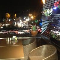 Photo taken at Shemroon Kabab House by Ali B. on 10/18/2013