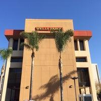 Photo taken at Wells Fargo Bank - San Bernardino by Avia X. on 12/13/2013