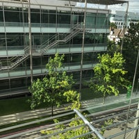 Photo taken at Chiswick Business Park by Grant D. on 8/4/2017