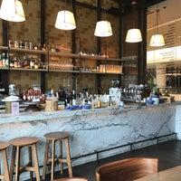 Photo taken at Siwilai Café by Grant D. on 7/14/2017