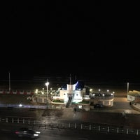Photo taken at Holiday Inn Brighton - Seafront by Grant D. on 1/28/2017