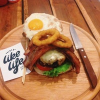 Photo taken at LikeLife Diner by Phusana S. on 7/2/2014
