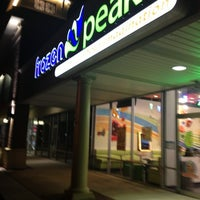 Foto tirada no(a) FrozenPeaks por Yadi A. em 10/11/2012