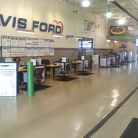 Photo taken at Avis Ford by Avis Ford on 10/14/2013