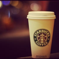 Photo taken at Starbucks by Fahad A. on 10/7/2012