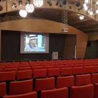 Photo taken at Üsküdar Üniversitesi by Ergün on 11/19/2012
