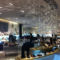 Photo taken at Saks Fifth Avenue by Houston S. on 10/25/2012
