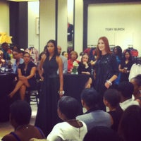 Photo taken at Saks Fifth Avenue by Houston S. on 9/28/2012