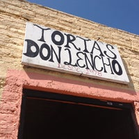 "Photo taken at Tortas ""Don Lencho"" desde 1978 by Diana A. 🍒 on 11/1/2012"
