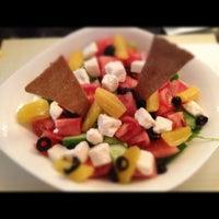 11/21/2012 tarihinde Sedaziyaretçi tarafından %100 Rest Cafe & More'de çekilen fotoğraf