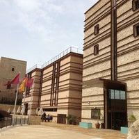 "Photo taken at Parador de Turismo ""Castillo de Lorca"" by J Carlos G. on 3/16/2013"