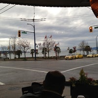 Photo taken at Starbucks by Bee on 11/17/2012