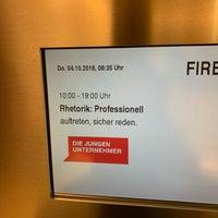 Das Foto wurde bei AMERON Hotel Regent Köln von Michael E. am 10/4/2018 aufgenommen