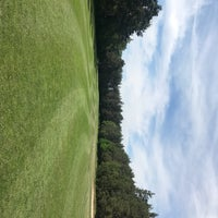 Photo taken at Golfclub Hauptsmoorwald Bamberg e.V. by Michael E. on 5/28/2017