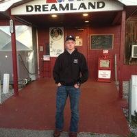 Photo taken at Dreamland BBQ by Sean M. on 1/31/2013