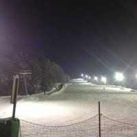 1/20/2013에 Сабина님이 ГЛК Гора Пильная에서 찍은 사진