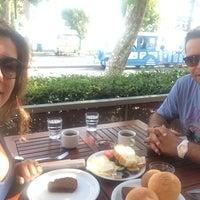Photo taken at Triton Hotel by BernaTuncayÇELİK on 8/7/2016