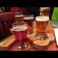 Photo taken at Cloverleaf Tavern by Brian A. on 4/20/2013