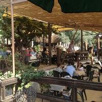 10/7/2012 tarihinde Mehmet D.ziyaretçi tarafından Zeytindalı Kahvaltı Evi'de çekilen fotoğraf