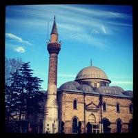2/13/2013 tarihinde Emir H.ziyaretçi tarafından Kebapçı Kadir'de çekilen fotoğraf