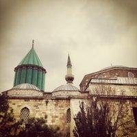 Photo taken at Konya by Emir H. on 11/13/2012