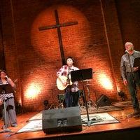 Photo taken at Pasadena Christian Center Theatre by Zac on 10/20/2013