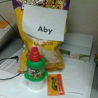 Photo taken at Qualtia Alimentos by Abby P. on 10/9/2012