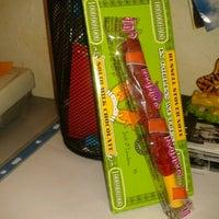 Photo taken at Qualtia Alimentos by Abby P. on 10/22/2012