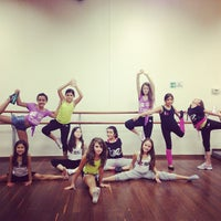 Photo taken at Be Academy by Mariana T. on 8/19/2013