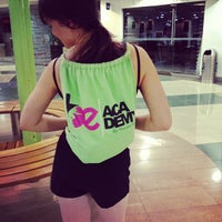 Photo taken at Be Academy by Mariana T. on 7/30/2013