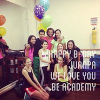 Photo taken at Be Academy by Mariana T. on 8/15/2013
