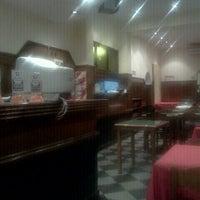 Photo taken at Pablos Restorán Bar by Hmengoni on 10/25/2012