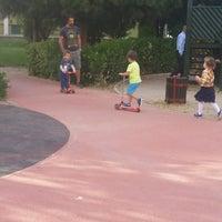 Photo taken at mavişehir yıldızlı park by Güneş S. on 5/8/2017