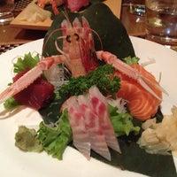 Foto scattata a Sushi Masa da Alessandro B. il 9/28/2012