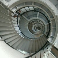 Photo taken at Ponce Inlet Lighthouse by Elierge A. on 9/19/2012