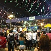 Photo taken at Arraial do CSU by Jonas M. on 7/5/2013