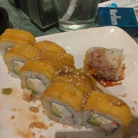 Photo taken at Konsushi by Ana D. on 7/20/2013