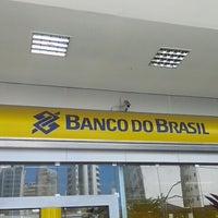 Photo taken at Banco do Brasil by Felipe V. on 6/15/2013