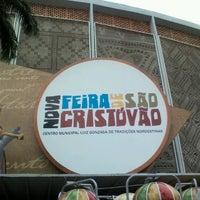 Foto tomada en Centro Luiz Gonzaga de Tradições Nordestinas por Glaucia M. el 11/3/2012