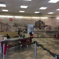 Photo taken at Wells Fargo by George B. on 12/10/2016