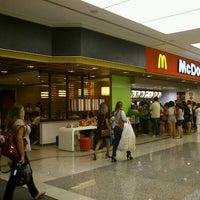 Photo taken at McDonald's by Renata M. on 10/11/2012