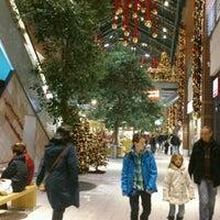 Das Foto wurde bei SACHSEN-ALLEE Chemnitz von Ioanna K. am 12/15/2012 aufgenommen
