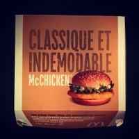 Photo taken at McDonald's by Alexandre J. on 12/7/2013