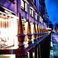 Photo taken at Prada by Alexandre J. on 2/28/2013